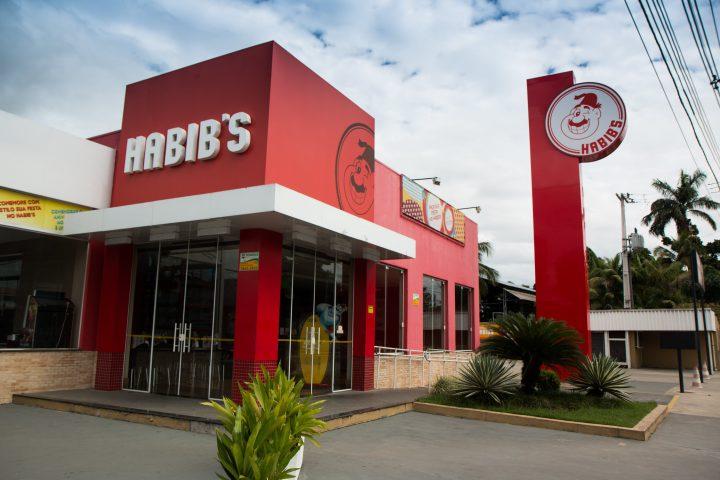 HABIB'S CAMPOS ELÍSEOS